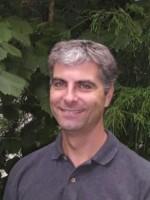 Klaus Karpf Leiter der Outdoor-Akademie